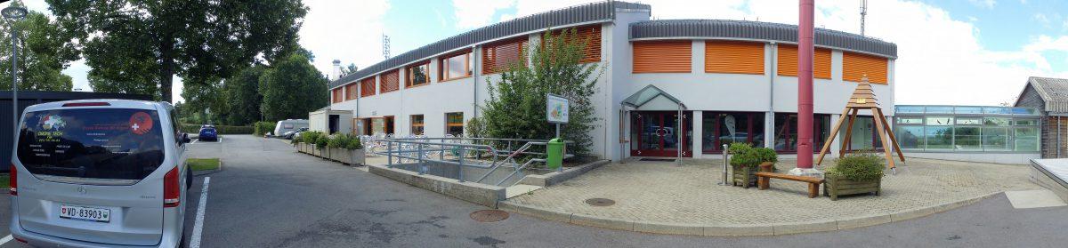 Ecole suisse du drone